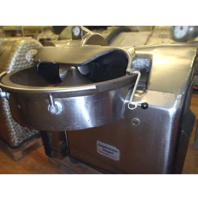 Second Hand – Bowl Cutter Sydelmann 90 litre