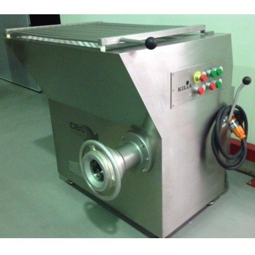 Second Hand – Mincer Kilia Auto with Mixing Arm