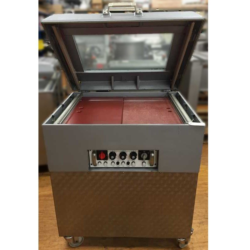 Second Hand – Vacuum Packer BOSS B14 with Gas Flush