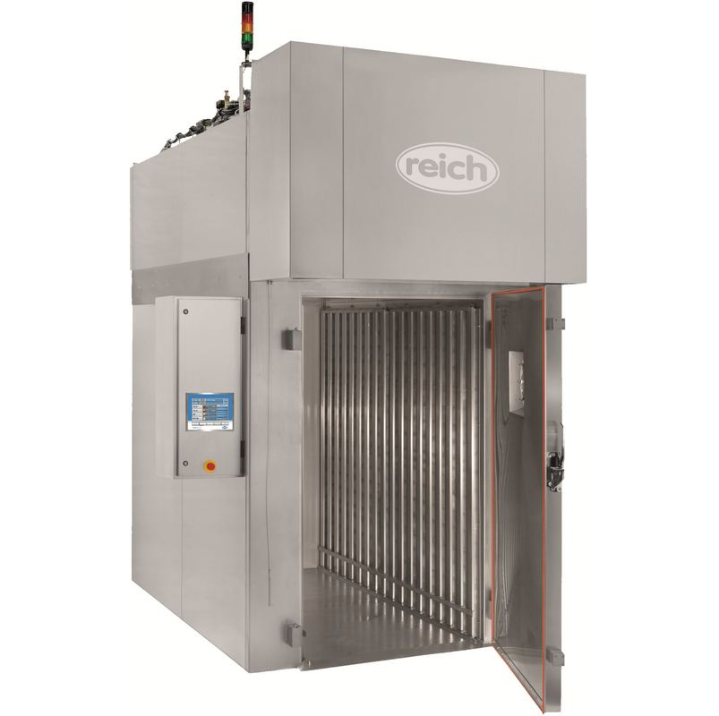 Reich BKQ – Baking and Cooking Oven
