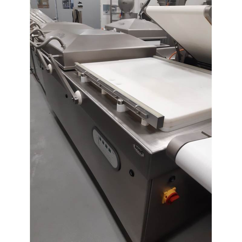 Second Hand – Vacuum Packer Boss X950 Double Chamber