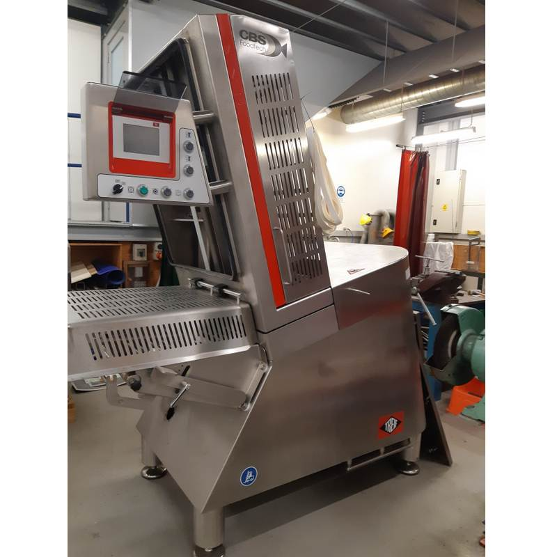 Second Hand – Slicer Treif Divider 400